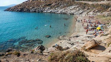 Eiland in griekenland stelt muziekverbod in