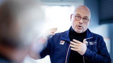 Hendriks tegen Nederlandse olympiërs: Focus op gezondheid