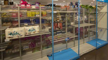 Deense supermarkt bedenkt briljante truc tegen hamsteren