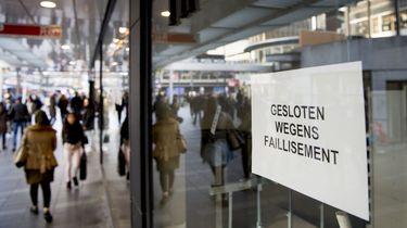 Leegstand Nederlandse winkelstraten flink toegenomen