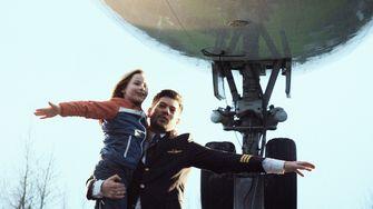 Mijn Vader Is Een Vliegtuig Maarten Heijmans
