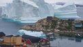 Smeltwater uit Groenland wordt straks geëxporteerd
