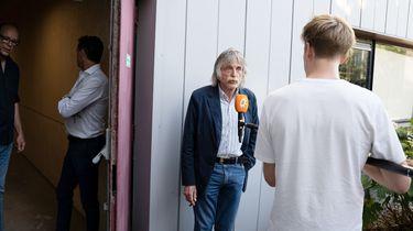 Foto van Johan Derksen