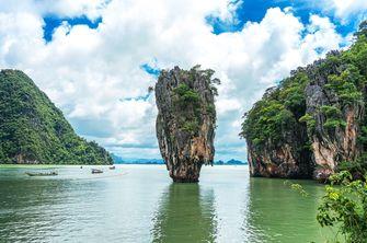 James Bond Thailand