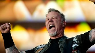 Metallica Netflix