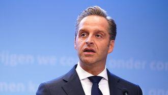 Hugo de Jonge testbeleid sneltesten testen ministerie van Volksgezondheid