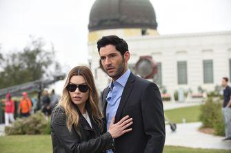 Zesde en laatste seizoen van Lucifer: dit kun je ervan verwachten