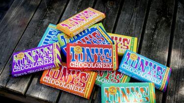 Tony's Chocolonely niet langer 'slaafvrij' meer volgens Slaafvrije Chocolade-lijst