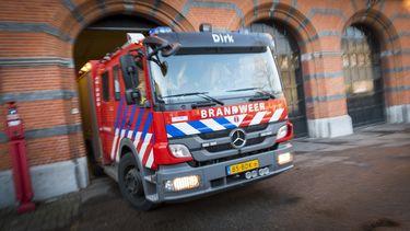 School in Friesland kort ontruimd wegens gaslek