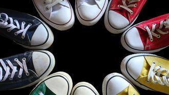Op social media is een nieuwe kleurendiscussie losgebarsten. Foto: Pixabay