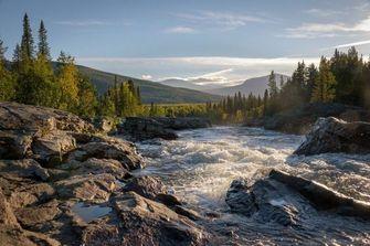 Hiken in Zweden: 5 klassieke trails, inclusief Kungsleden