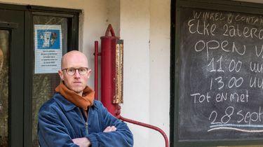 'Eigenlijk vind ik Rotterdammers vriendelijk, maar dat hoor je zelden'