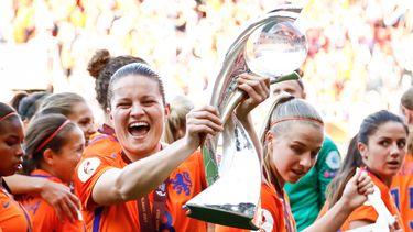 Sherida Spitse Oranje Leeuwinnen Olympische Spelen