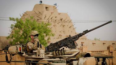 Kolonel van de commando's: 'We moeten weg uit Mali'