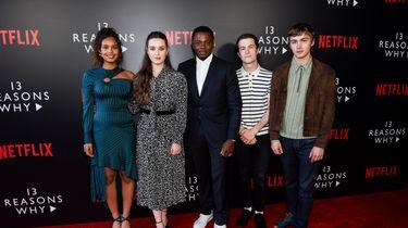 Netflix schrapt omstreden zelfmoordscène uit serie