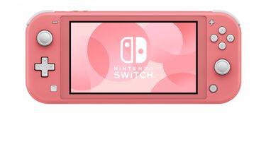 Win de nieuwe Nintendo Switch Lite én een spel