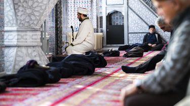 Moskeeën extra beveiligd tijdens ramadan