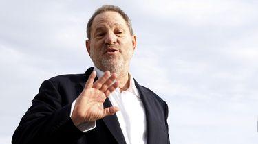 Eerste film Weinstein na seksschandaal is een flop. / AFP