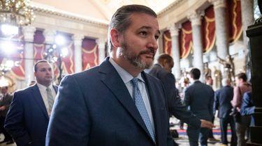 Amerikaanse senator in quarantaine om coronavirus