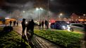Inwoners Urk komen in actie tegen voortdurende vuurwerkrellen