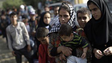 Taliban Afghanistan Noodhulp VN