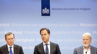Nederland in coronacoma: de grootste maatregelen op rij