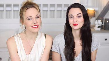 YouTubetips: eerste lesbische YouTube-koppel