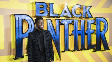 Black Panther best bezochte superheldenfilm ooit. / EPA