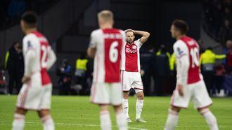 Ajax loot Getafe. AZ treft LASK