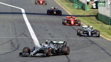 Grand Prix Australië officieel afgelast