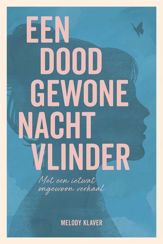 Cover boek Melody Klaver