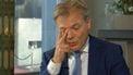Pieter Omtzigt Nieuwsuur interview burn-out