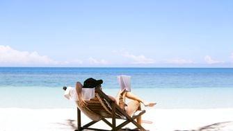 vakantie zomer