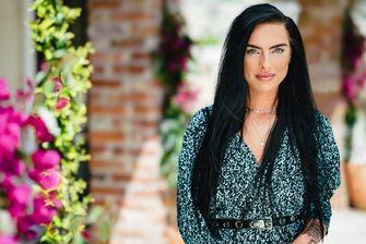 Oriana The Bachelor