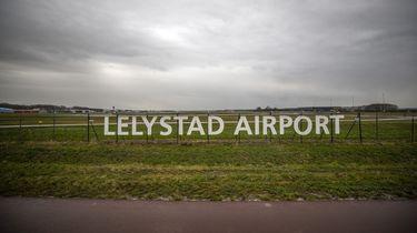 Opening Lelystad Airport uitgesteld door coronacrisis