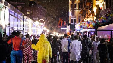 Carnaval zorgt voor heerlijke feestbeelden