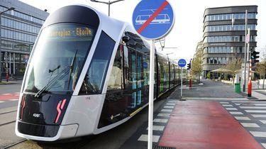 Openbaar vervoer vanaf nu gratis in heel Luxemburg