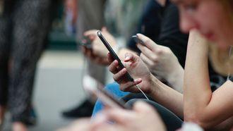 Social media veel invloed op zelfbeeld jongeren