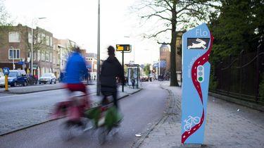 Nooit meer wachten voor rood licht in Utrecht?
