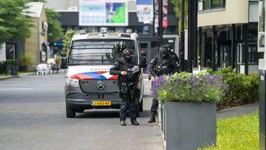 rtl boulevard, mediapark, hilversum, dreiging, aanslag