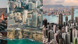 Wereldranglijst steden duurste goedkoopste Europa