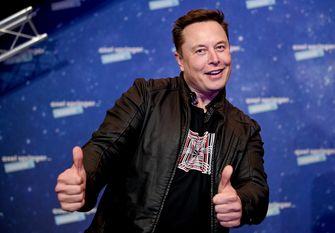 Elon Musk, robot, huishoudrobot
