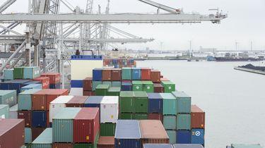 Havenmedewerkers opgepakt voor cocaïnehandel. / ANP