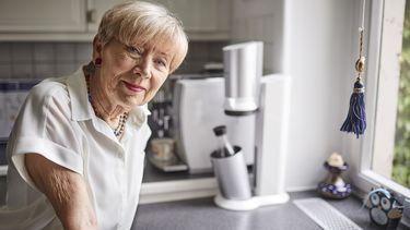 Thuiswonende 70-plusser kan gewoon bezoek ontvangen