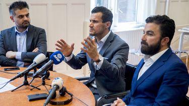 DENK-duo niet vervolgd voor 'moordopmerking' over militairen
