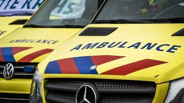 Ambulancechauffeur vervult laatste wensen van zieken