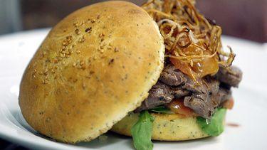 De duurste hamburger ter wereld komt straks uit Nederland