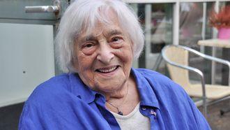 'De holocaust heeft mijn moeder en mij gevormd'