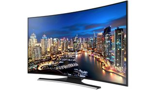 Review: Samsung HU8500 Curved UHD Tv