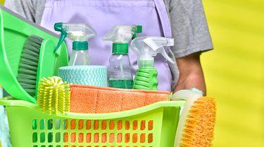 Huishoudelijke rolverdeling op de schop door thuiswerken